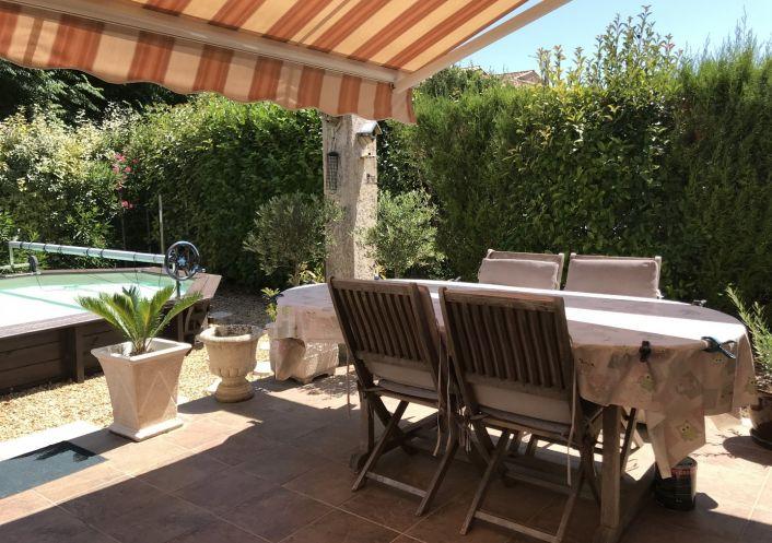 A vendre Alignan Du Vent 34577142 David immobilier