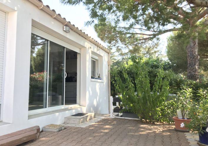 A vendre Le Cap D'agde 34577158 David immobilier