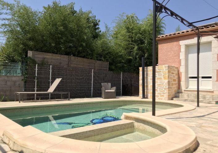A vendre Lieuran Les Beziers 34577164 David immobilier