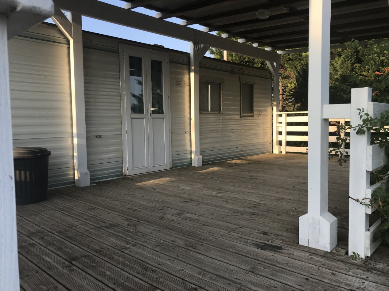A vendre Vias-plage 34577168 David immobilier