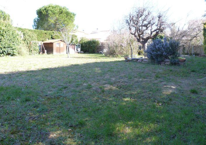 A vendre Lieuran Les Beziers 3457716 David immobilier