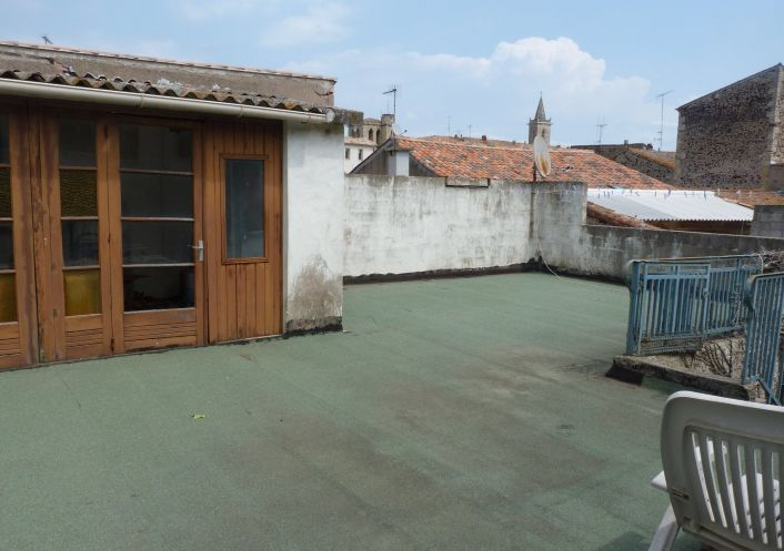 A vendre Saint Thibery 34577172 David immobilier