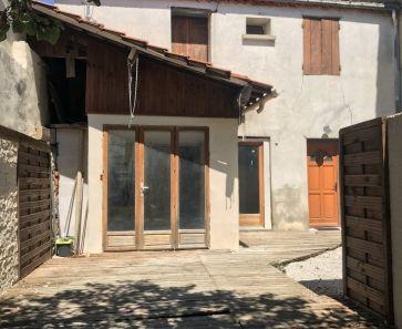 A vendre Montblanc  34577181 David immobilier