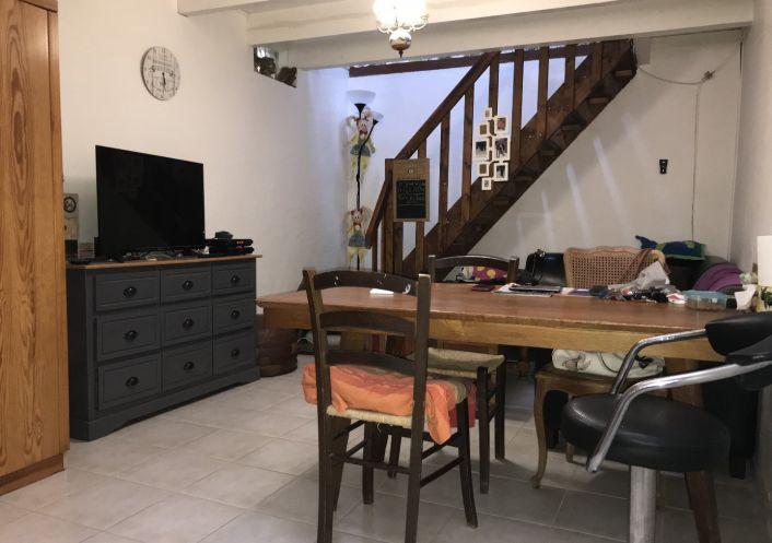 A vendre Servian 34577190 David immobilier