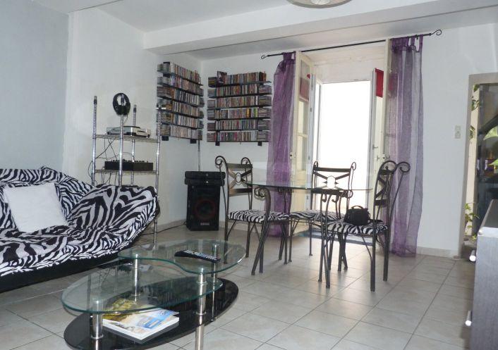 A vendre Vias 34577199 David immobilier