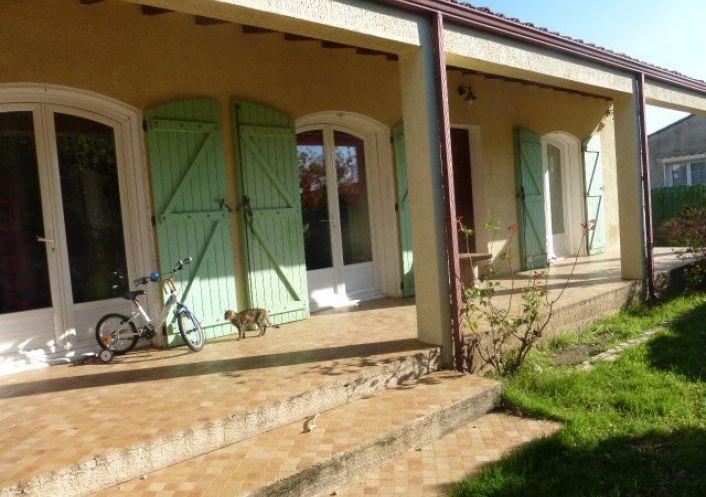 A vendre Montblanc 34577216 David immobilier