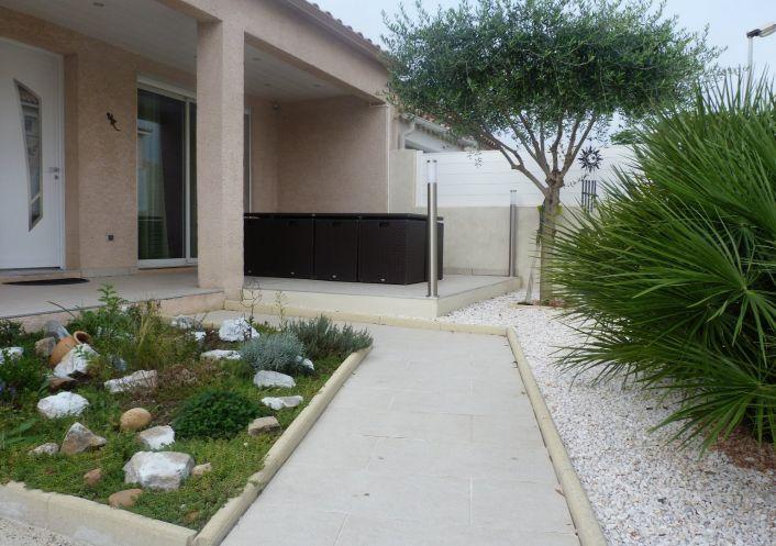 A vendre Florensac 34577218 David immobilier