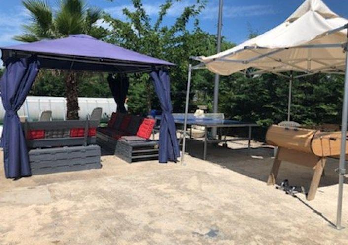 A vendre Vias-plage 34577224 David immobilier