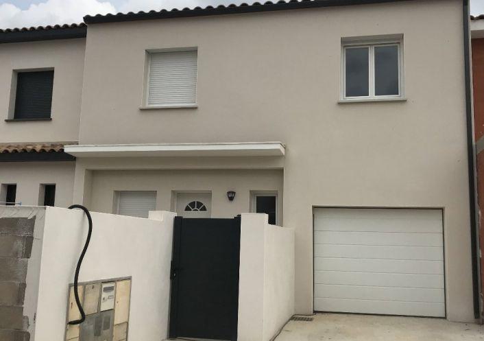 A vendre Saint Thibery 3457723 David immobilier