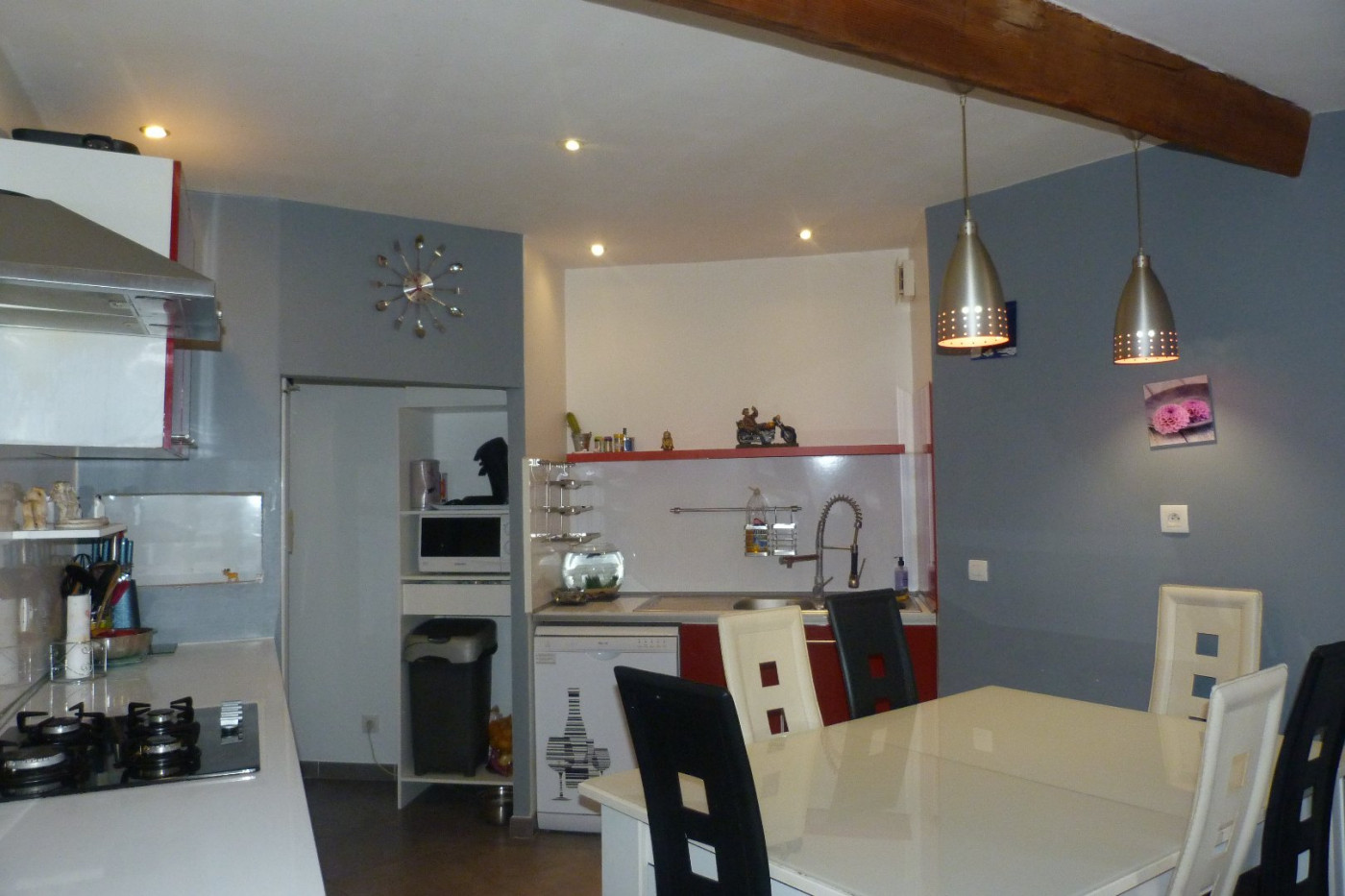 A vendre Saint Thibery 34577244 David immobilier