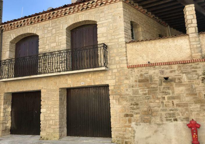 A vendre Montblanc 34577245 David immobilier
