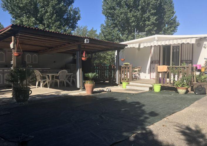 A vendre Vias-plage 34577246 David immobilier