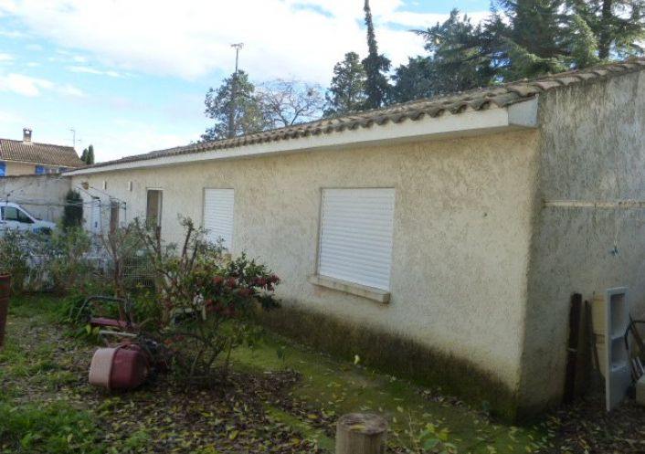 A vendre Coulobres 34577254 David immobilier