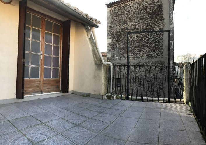 A vendre Saint Thibery 34577259 David immobilier