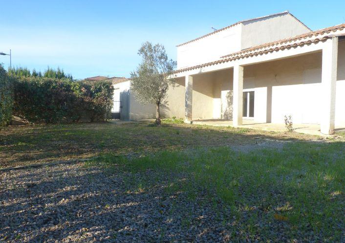 A vendre Lieuran Les Beziers 34577262 David immobilier