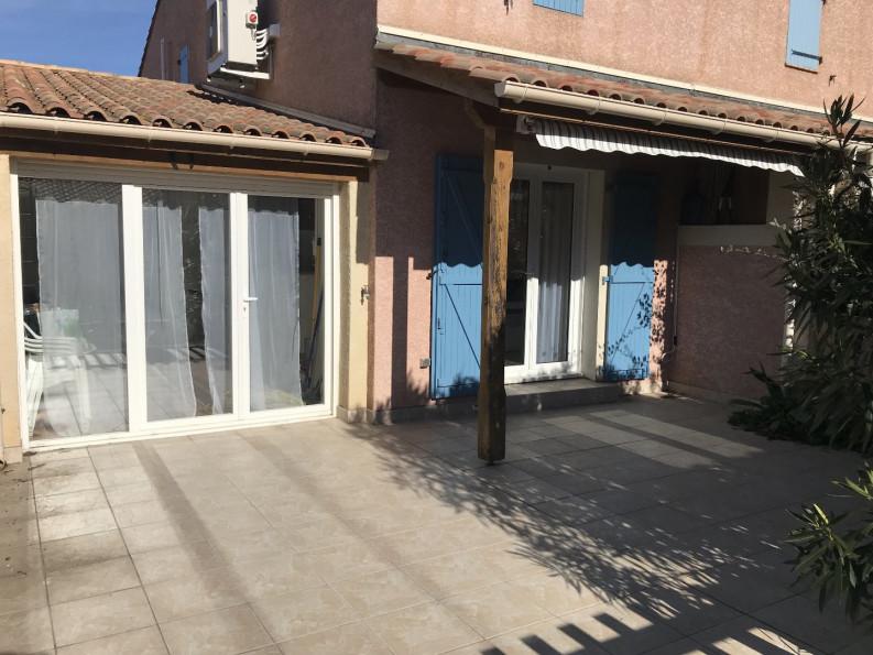 A vendre Vias-plage 34577287 Adaptimmobilier.com