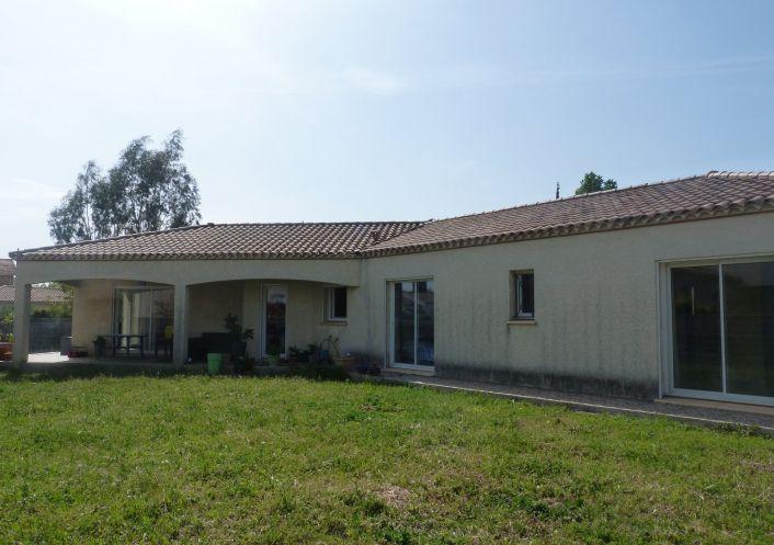 A vendre Lieuran Les Beziers 34577329 David immobilier