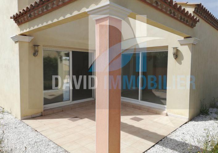 A vendre Portiragnes 34577338 David immobilier