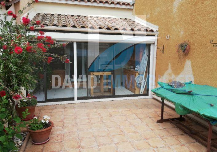 A vendre Vias-plage 34577339 David immobilier