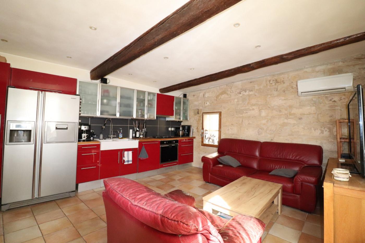 A vendre  Montblanc | Réf 34577342 - David immobilier