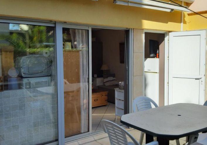 A vendre Le Cap D'agde 34577347 David immobilier
