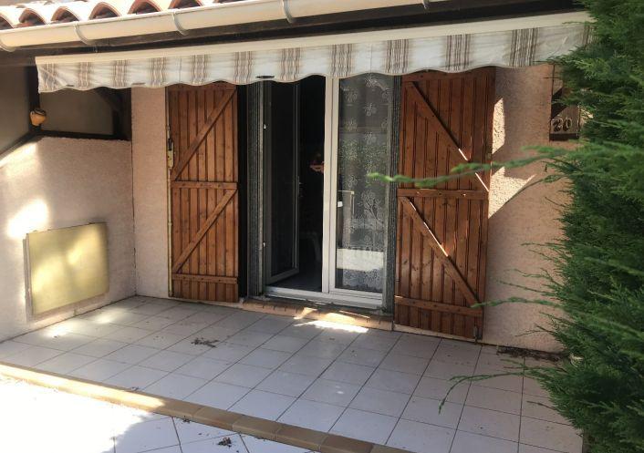 A vendre Vias-plage 34577349 David immobilier