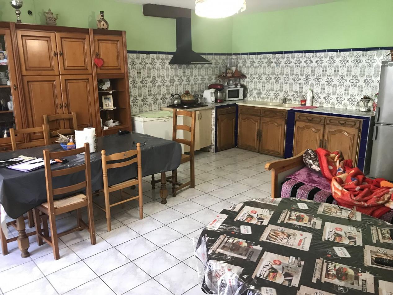 A vendre Bessan 34577364 David immobilier
