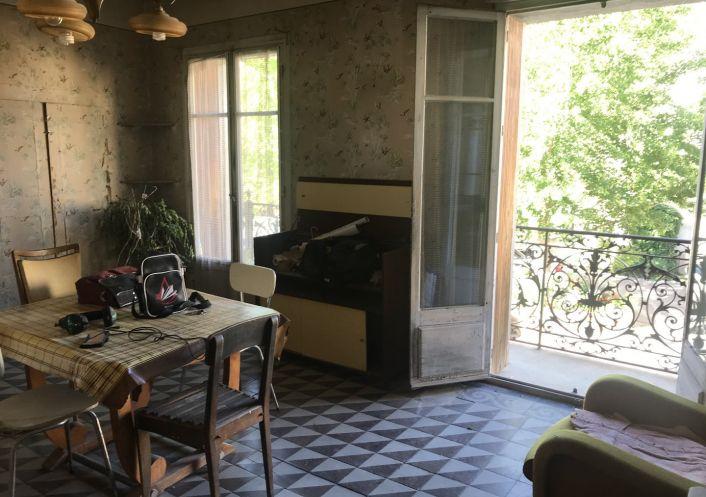 A vendre Saint Thibery 34577365 David immobilier