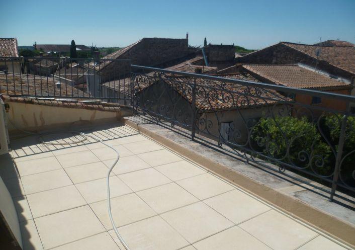 A louer Montblanc 34577366 David immobilier