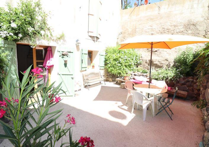 A vendre Saint Thibery 34577395 David immobilier