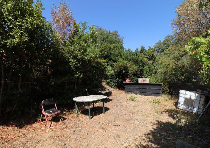 A vendre Terrain de loisir Montblanc | R�f 34577399 - David immobilier