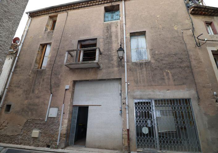 A vendre Saint Thibery 34577409 David immobilier