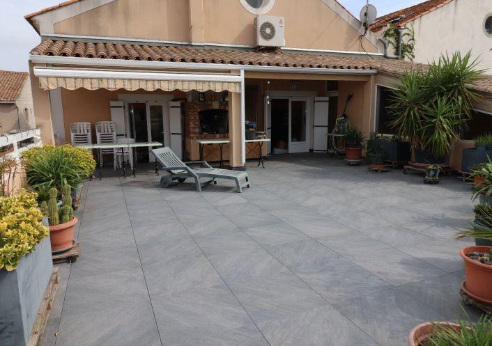 A vendre Vias 34577412 David immobilier