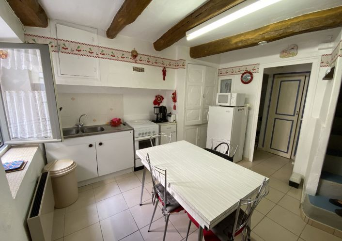 A vendre Saint Thibery 34577428 David immobilier