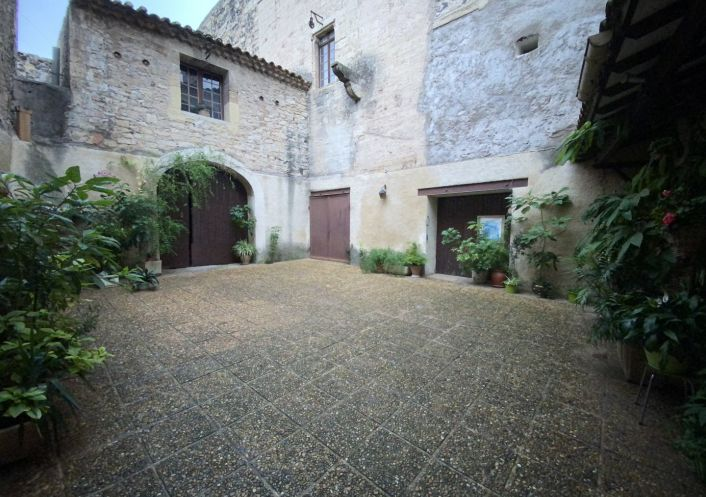 A vendre Saint Thibery 34577446 David immobilier