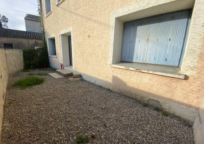A vendre Vias 34577456 David immobilier