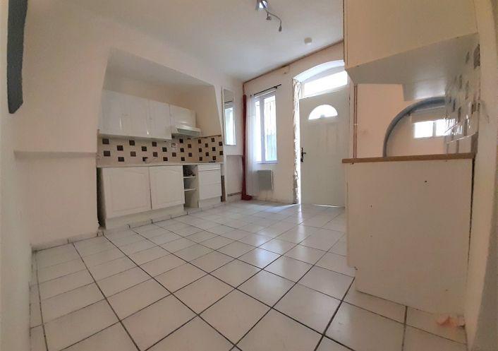 A vendre Maison de village Vias | R�f 34577462 - David immobilier