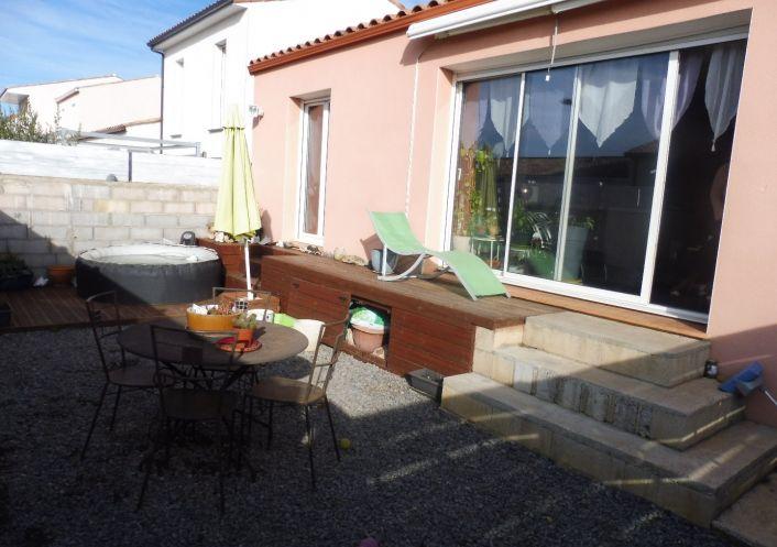 A vendre Saint Thibery 34577472 David immobilier