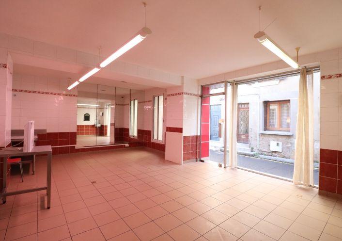 A louer Saint Thibery 34577473 David immobilier