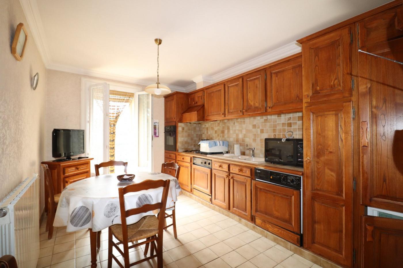 A vendre Saint Thibery 34577550 David immobilier