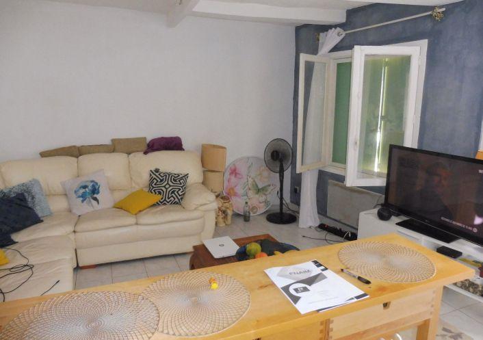 A vendre Maison Montblanc   R�f 34577551 - David immobilier