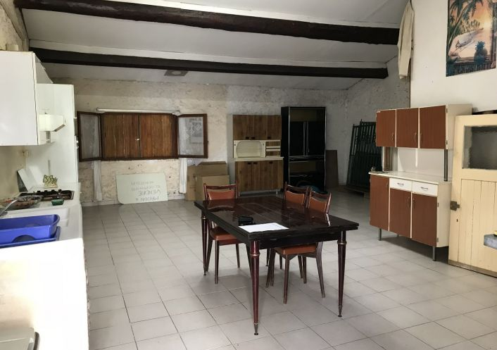A vendre Saint Thibery 3457755 David immobilier