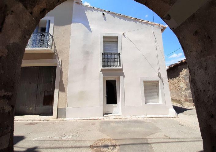 A vendre Saint Thibery 34577561 David immobilier