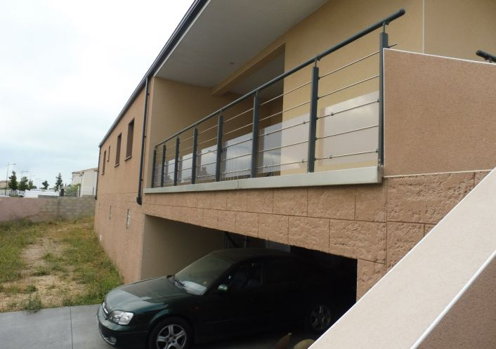 A vendre Sauvian 34577588 David immobilier