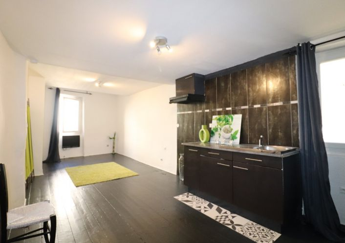 A vendre Saint Thibery 34577597 David immobilier