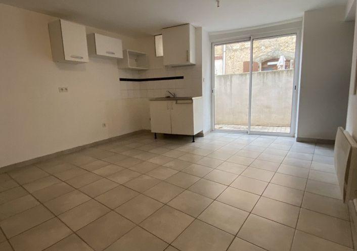 A vendre Maison de village Servian | R�f 34577604 - David immobilier