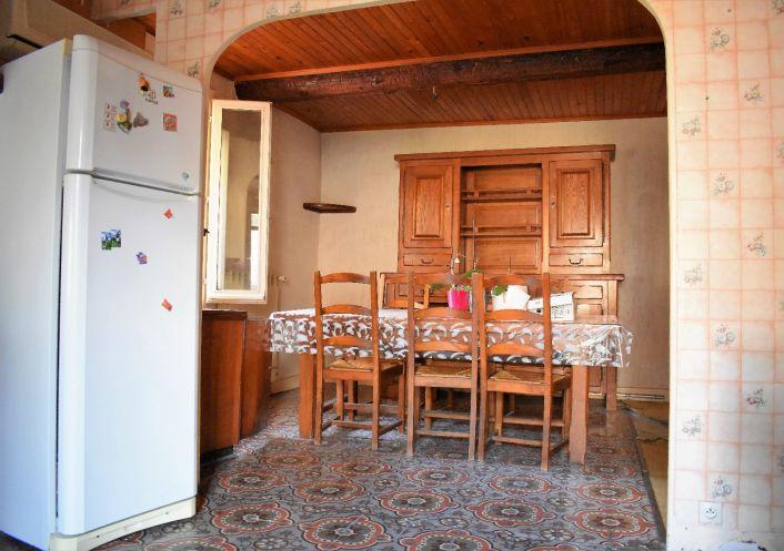 A vendre Saint Thibery 34577608 David immobilier