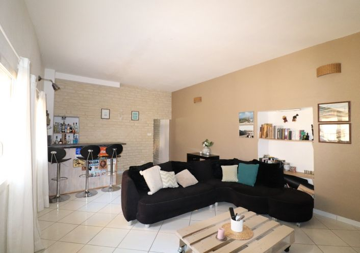 A vendre Bessan 34577616 David immobilier