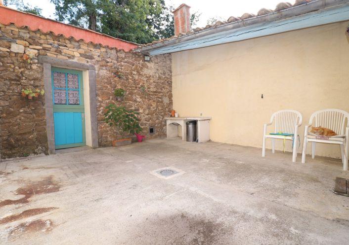 A vendre Vias 34577666 David immobilier