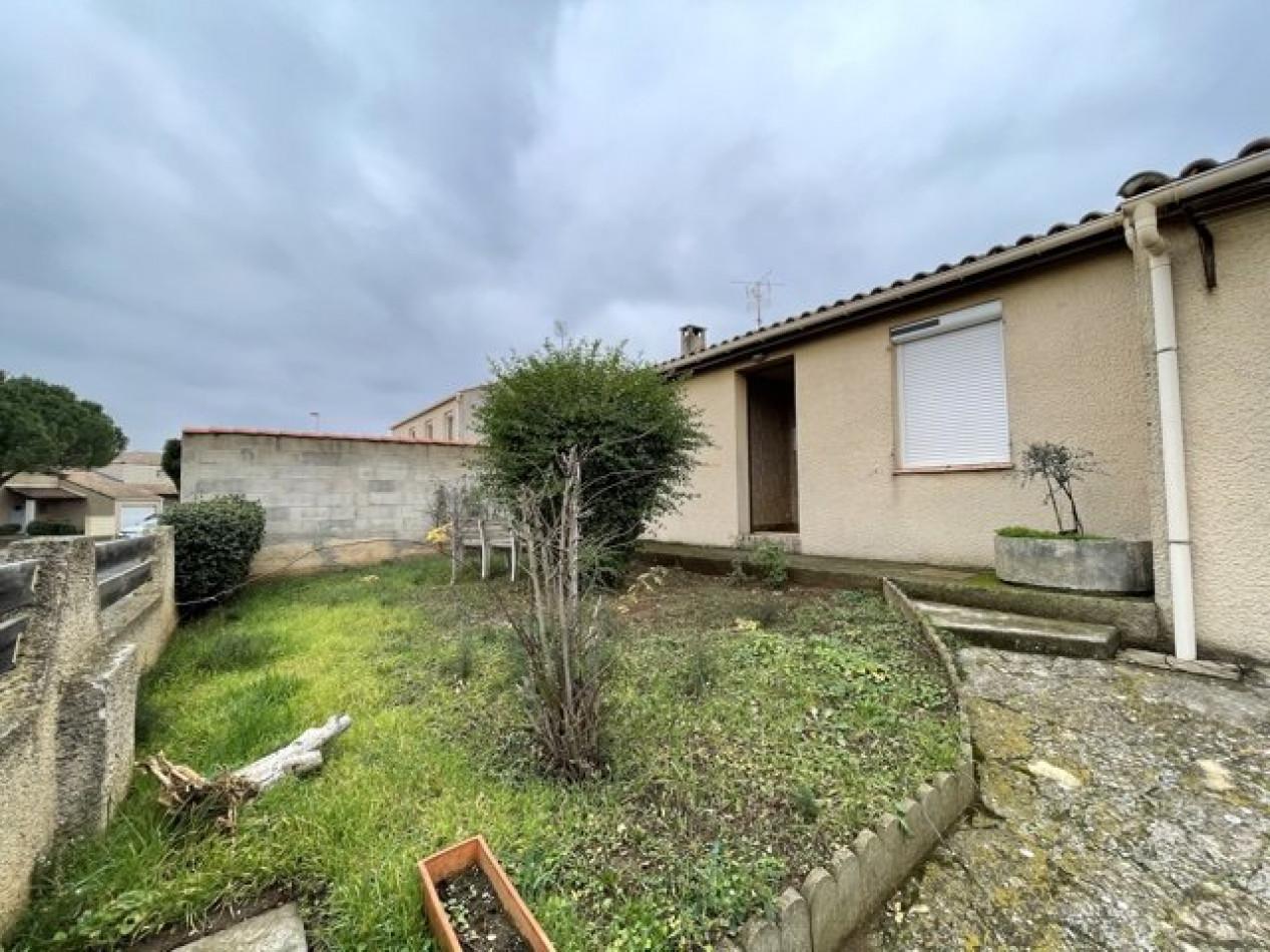 A vendre  Saint Thibery | Réf 34577711 - David immobilier